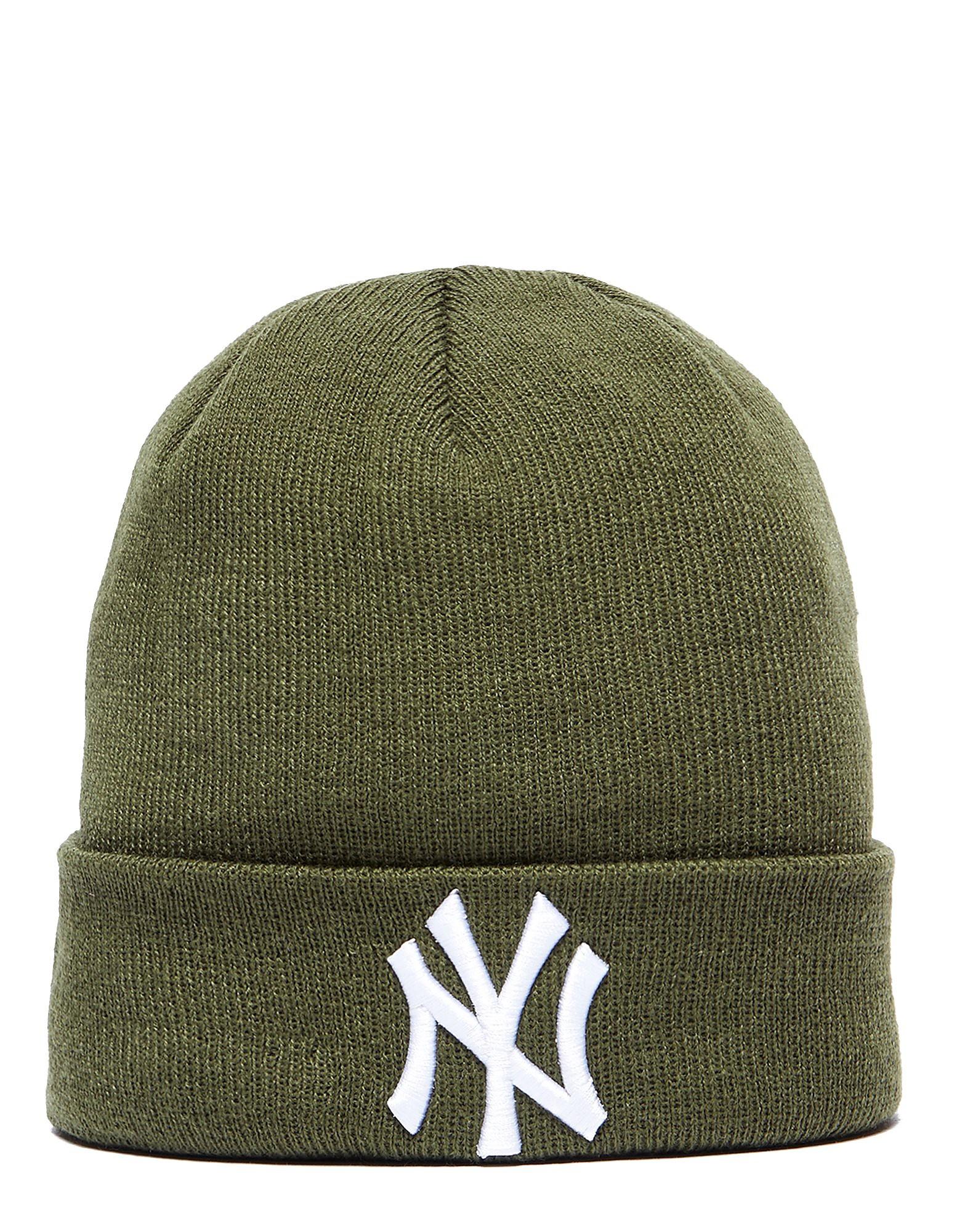 New Era MLB New York Yankees Neyyan Beanie