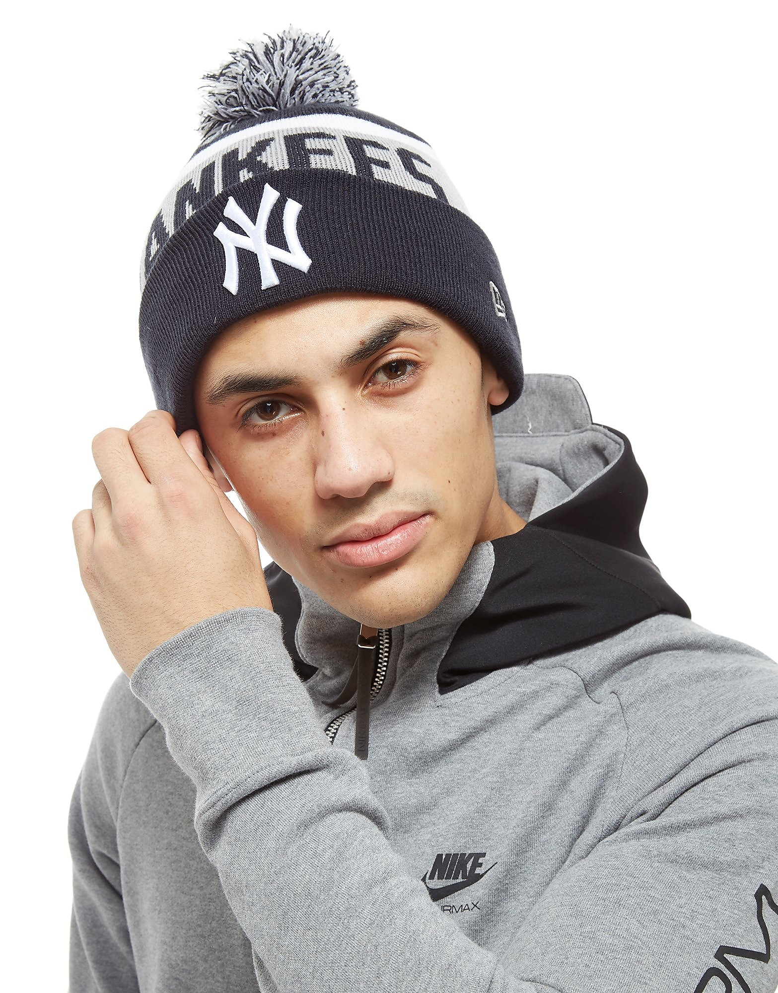 New Era Team Jake Neyyan Beanie