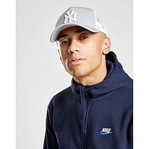 New Era MLB New York Yankees Snapback Trucker Cap ... 07e2945b501
