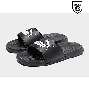 3117a73bc64 PUMA Popcat Slides Children PUMA Popcat Slides Children