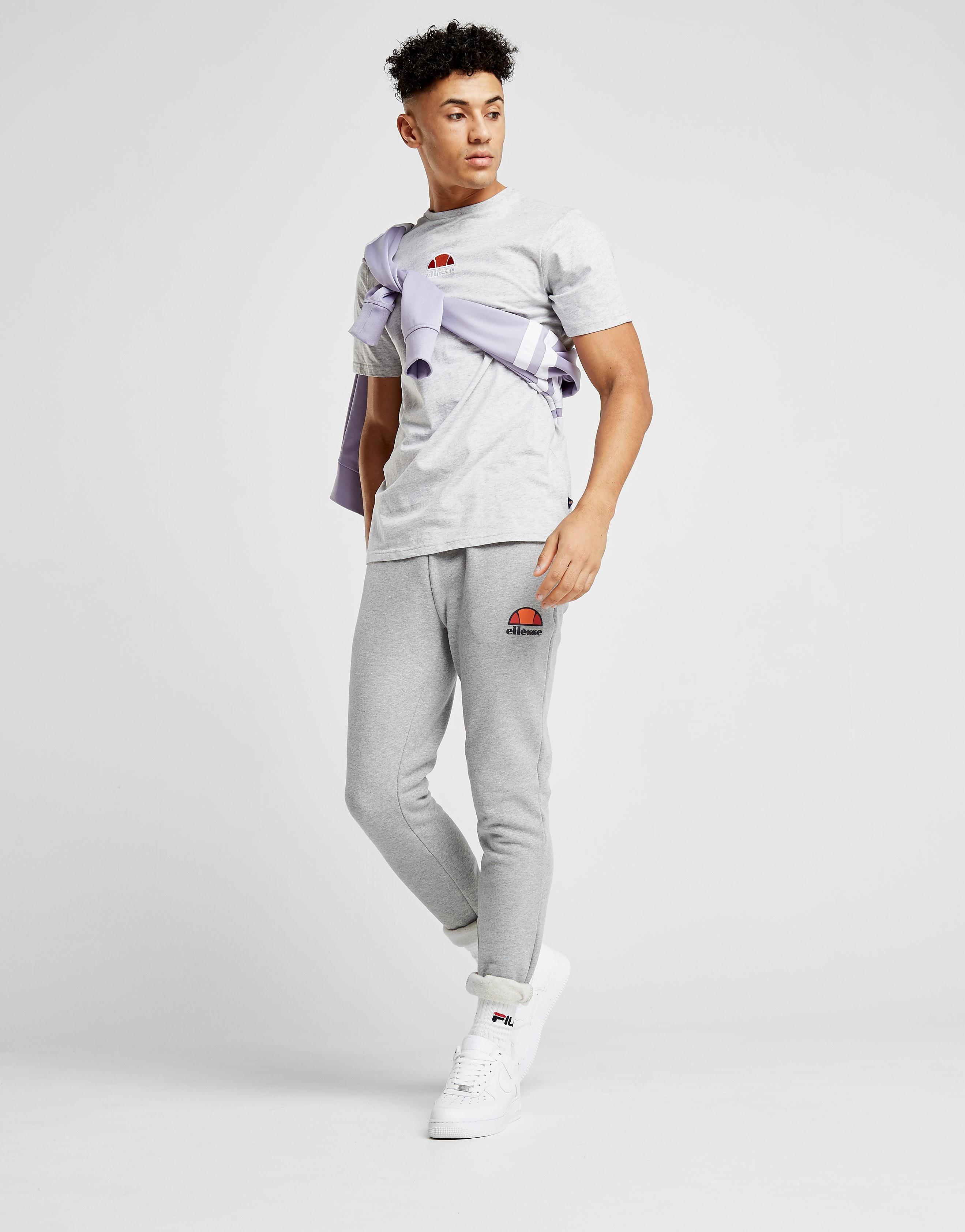 Ellesse Ravio Logo T-Shirt