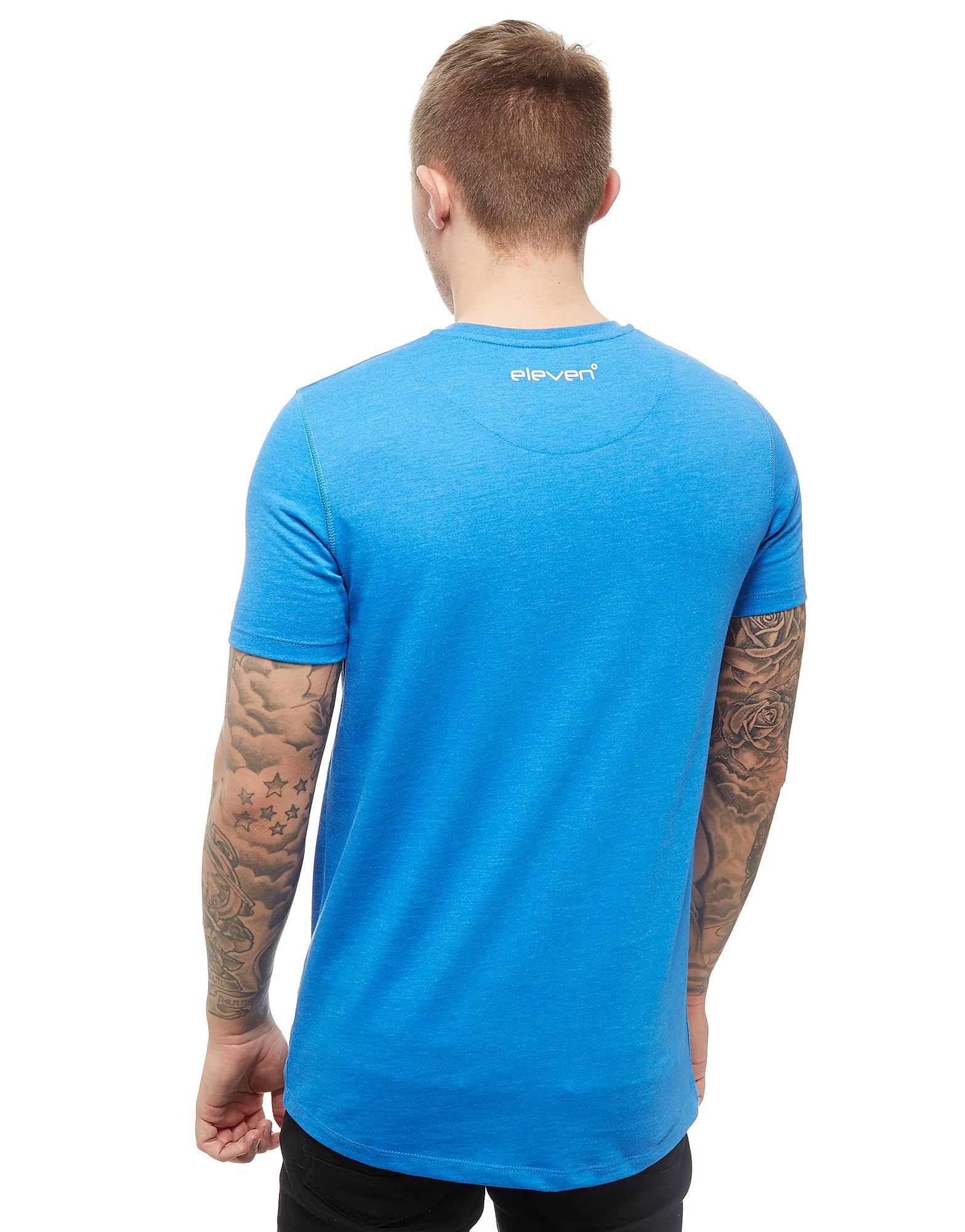 11 Degrees Core T-Shirt Homme