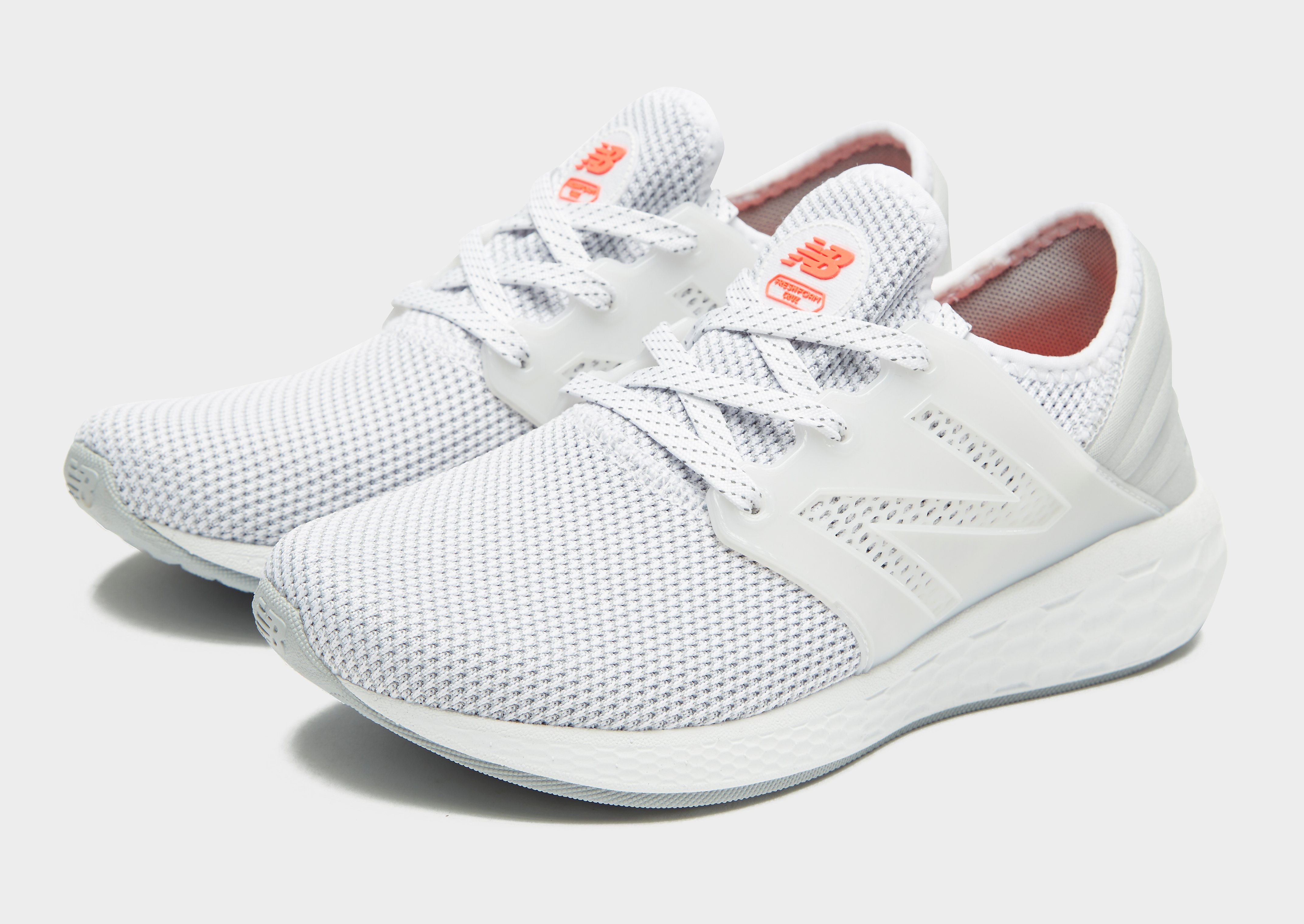 New Balance Cruz Women's