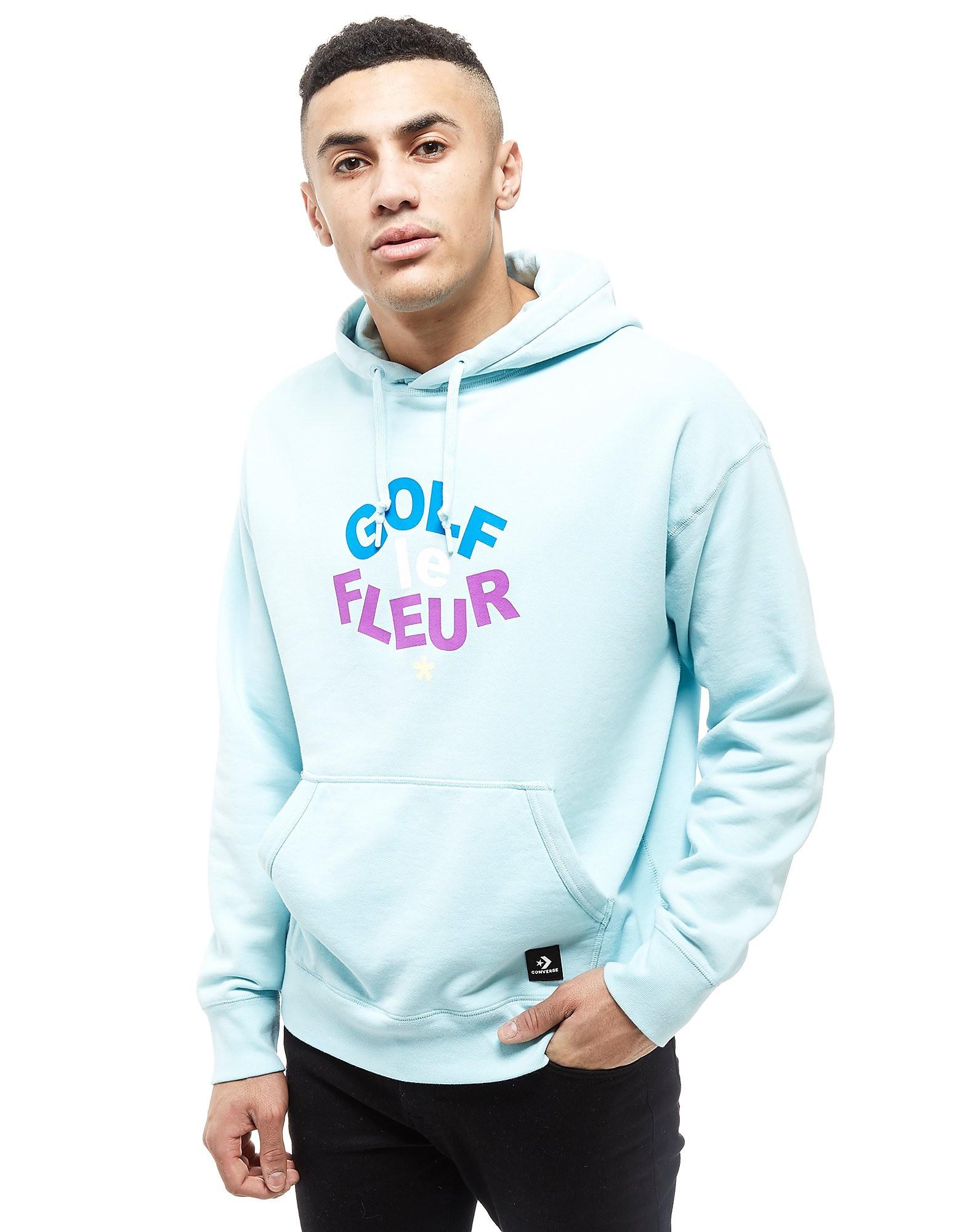 Converse x Tyler Golf Le Fleur Overhead Hoodie Heren