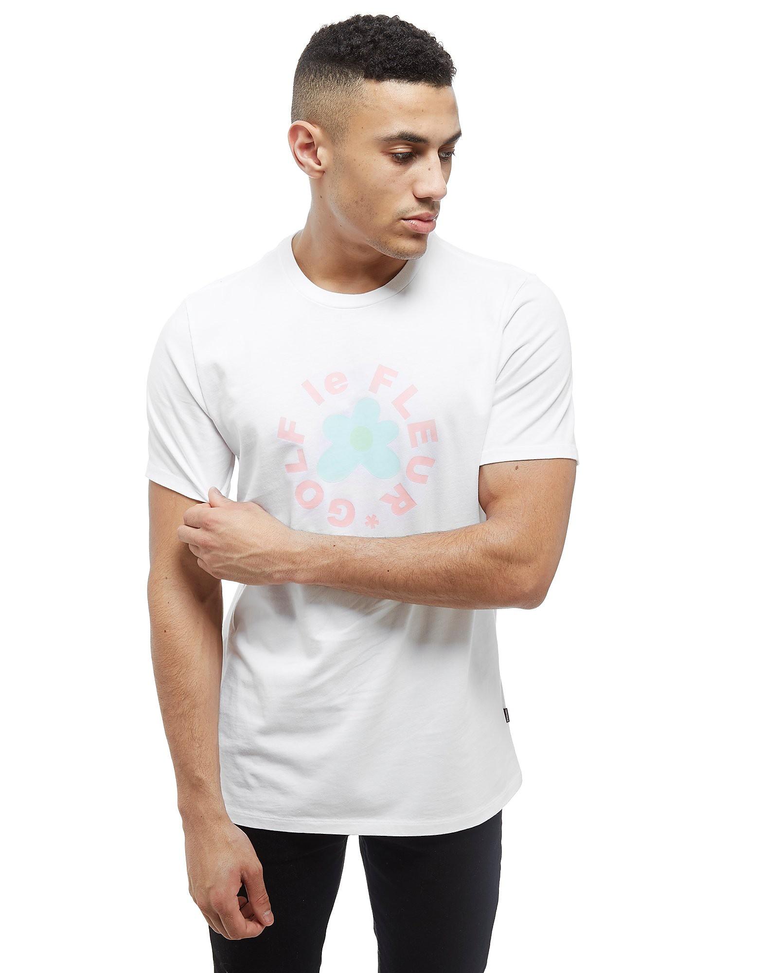 Converse x Tyler Golf Le Fleur T-Shirt