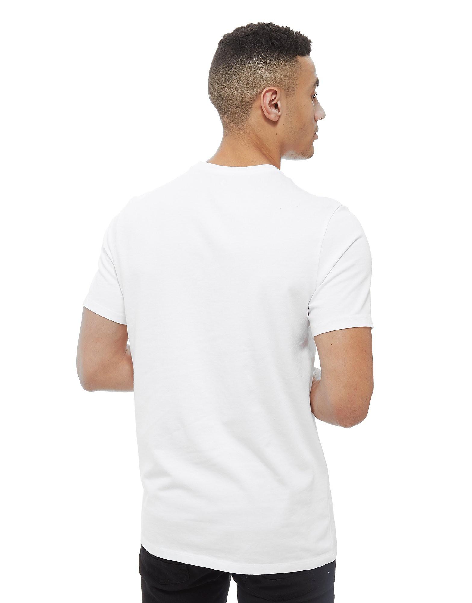 Converse x Tyler Golf Le Fleur T-Shirt Heren