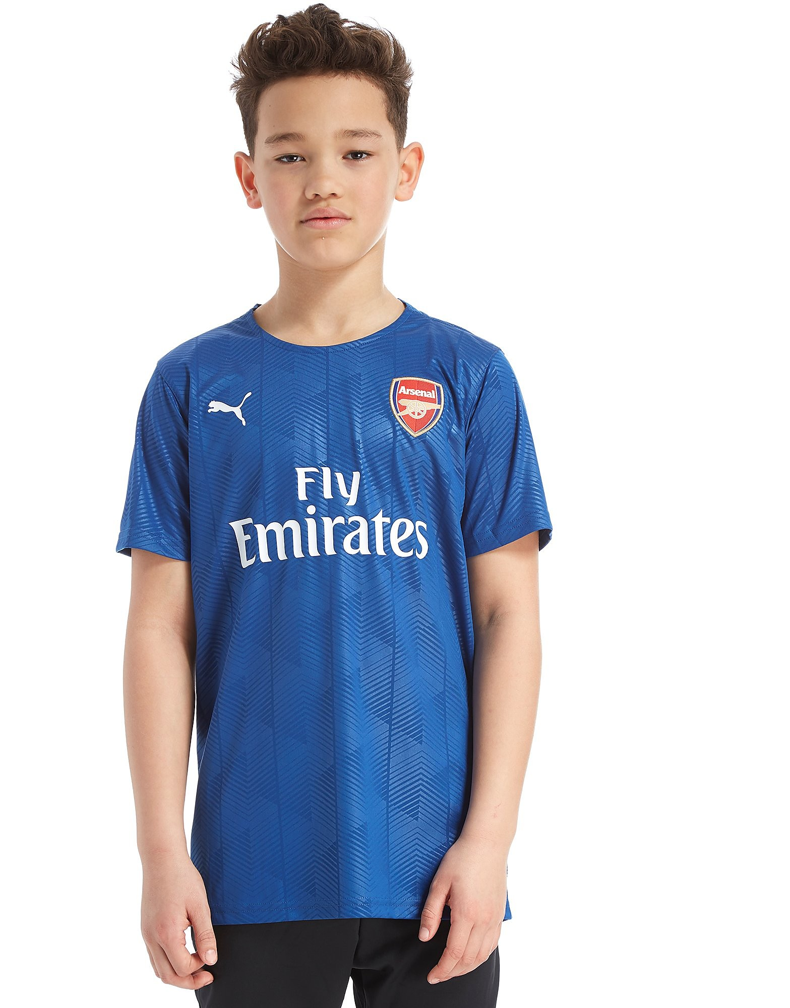 PUMA Arsenal FC Stadium Shirt Junior