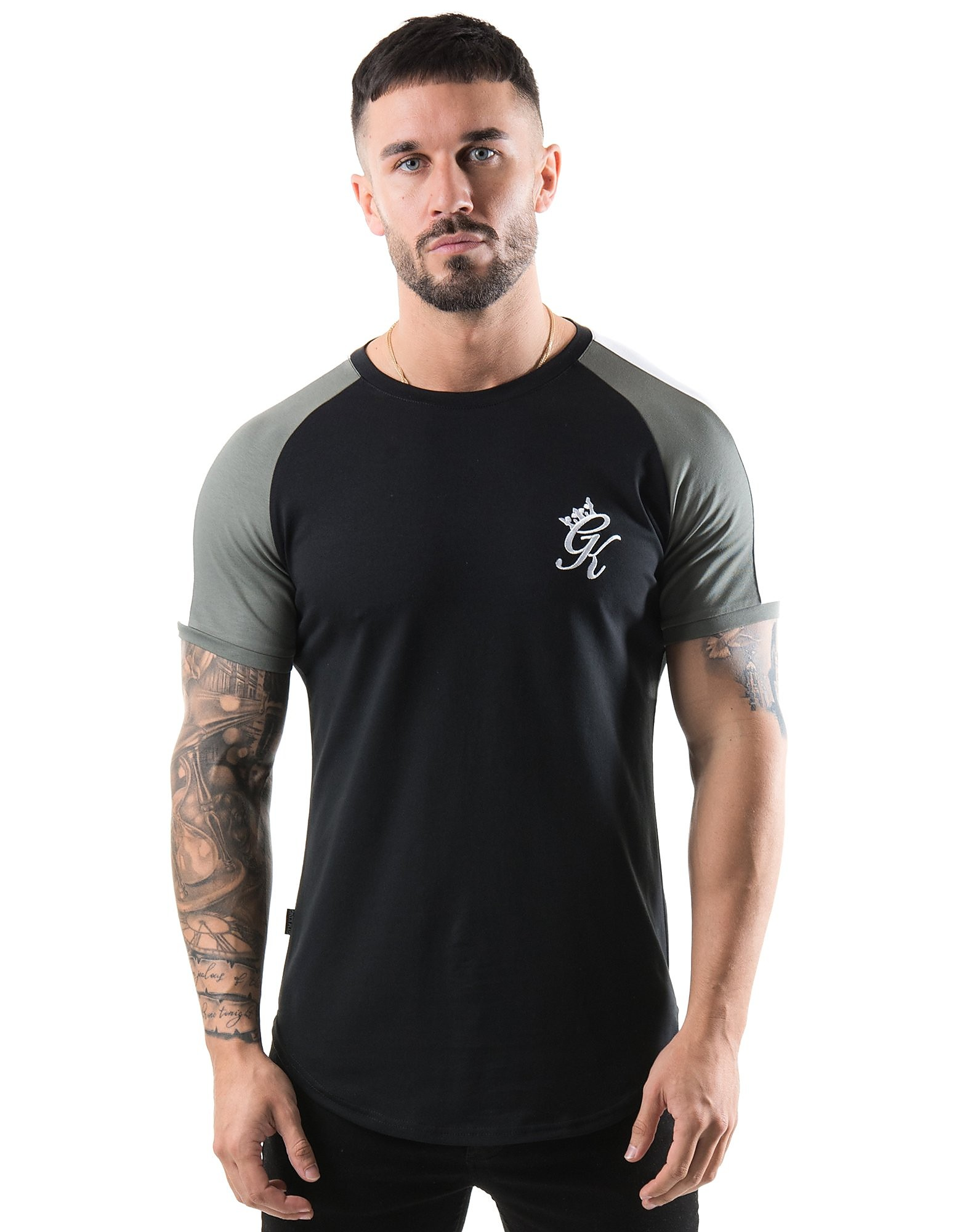 Gym King Retro T-Shirt