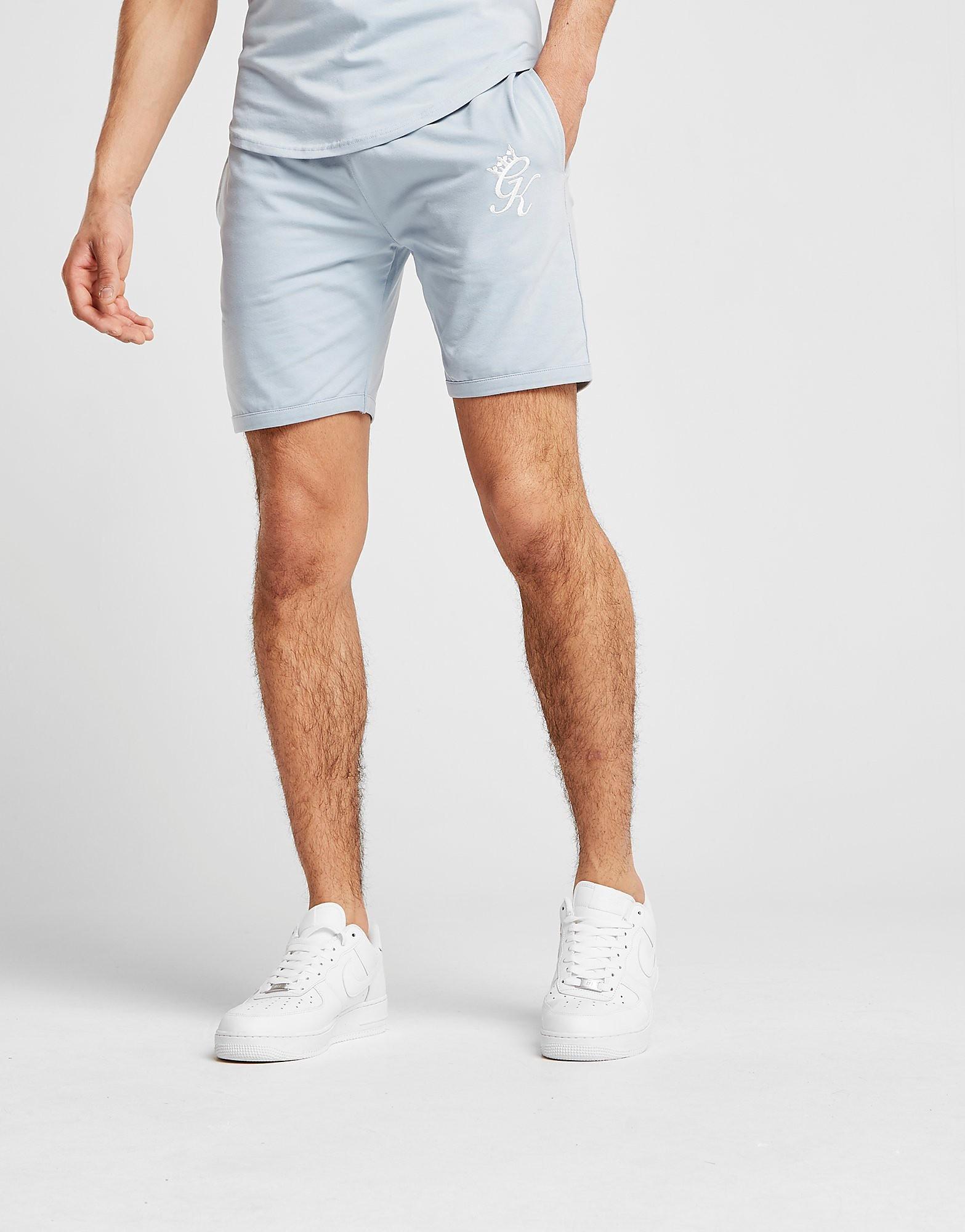 Gym King Core Shorts - Blau - Mens, Blau