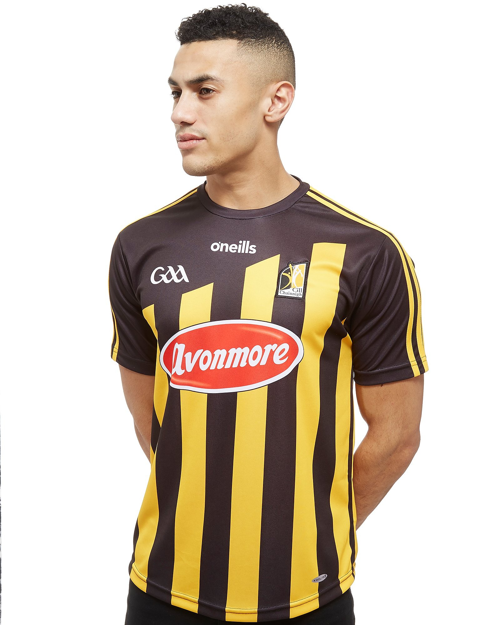 O'Neills Kilkenny 2018 Home Shirt