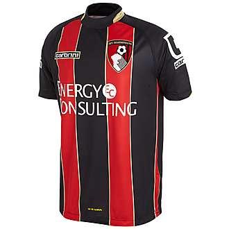 Carbrini AFC Bournemouth 2014 Junior Home Shirt