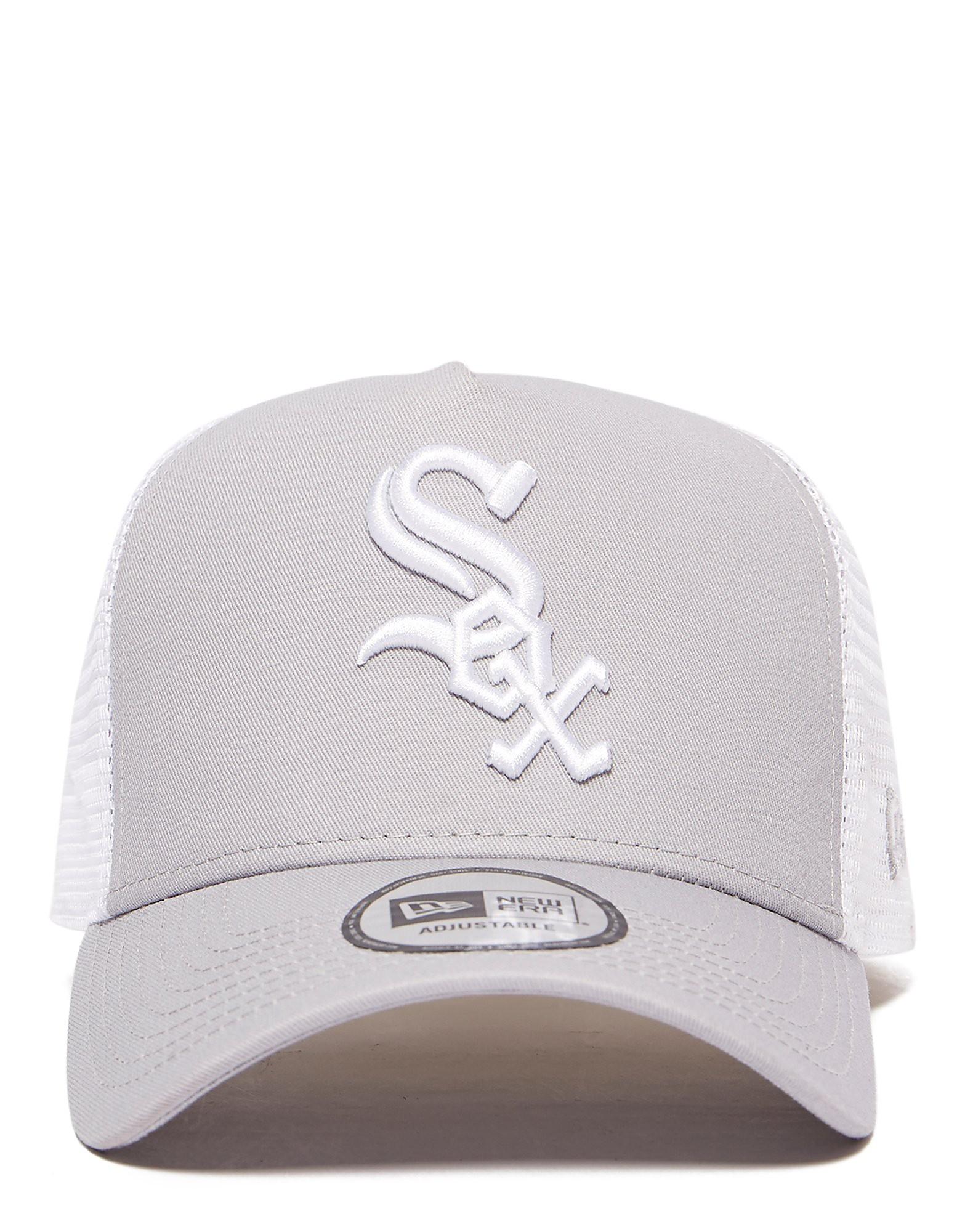 New Era Chicago White Sox Trucker Cap