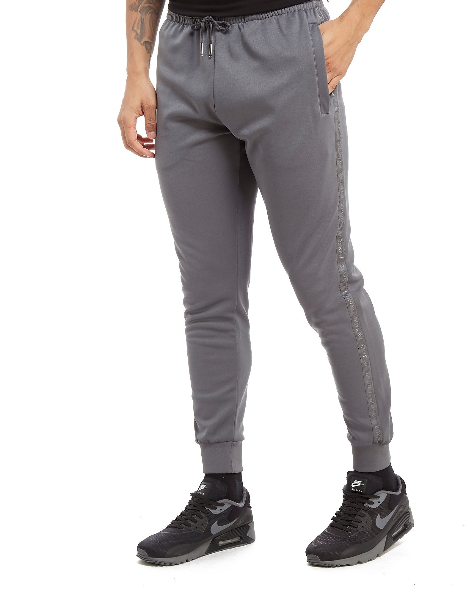 BOXRAW Poly Tape Pants