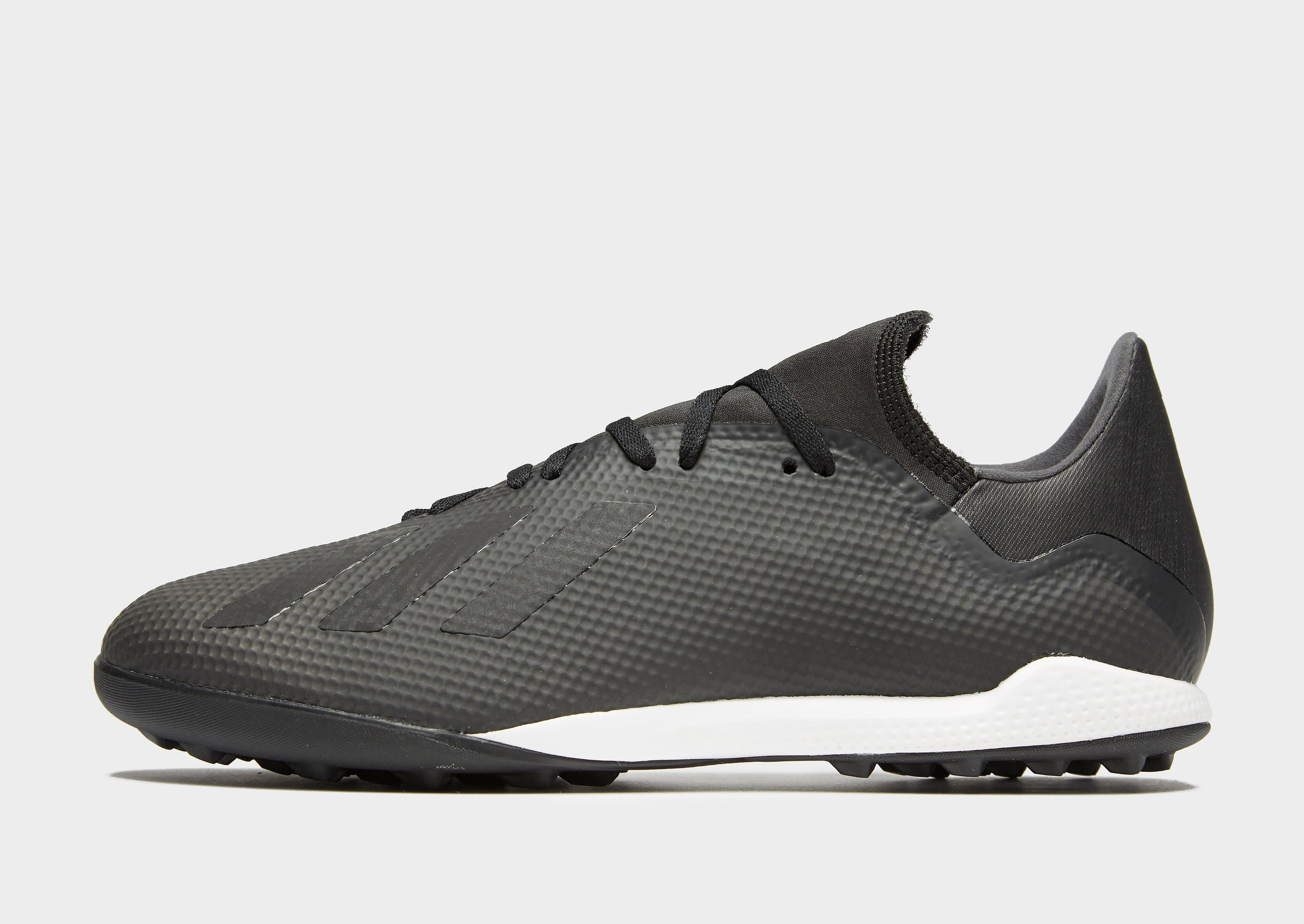 adidas Shadow Mode X 18.3 TF Heren - Zwart - Heren