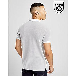 McKenzie Skylab Polo Shirt McKenzie Skylab Polo Shirt 7ef80a50345