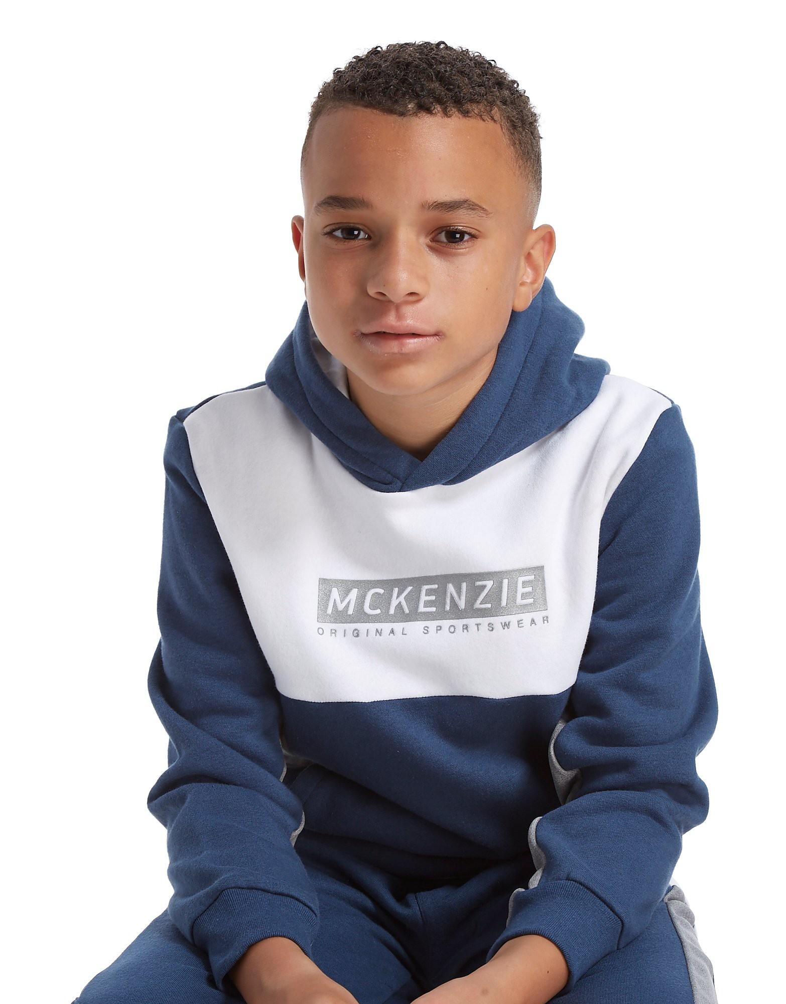 McKenzie Oberon Overhead Hoodie Junior