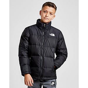 The North Face Nuptse Jacket Junior ... fd09047071168