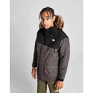 d50c544783 The North Face McMurdo Parka Jacket Junior ...