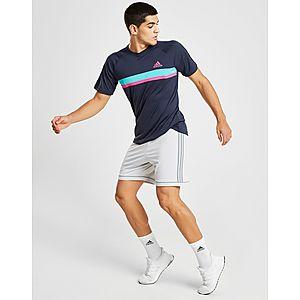97a15987dc5d22 ... adidas Club Colour Block T-Shirt