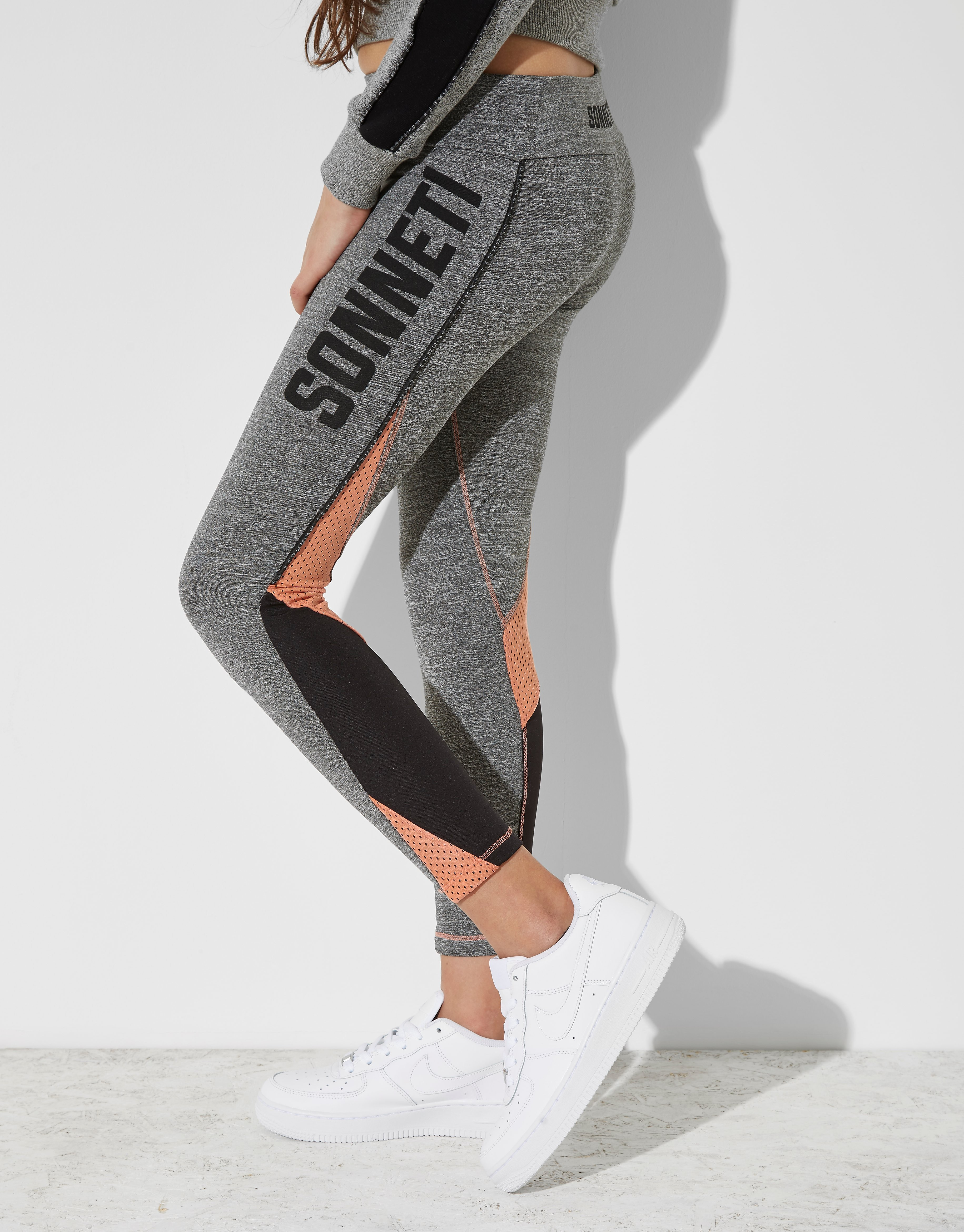 Sonneti Moto Leggings Junior
