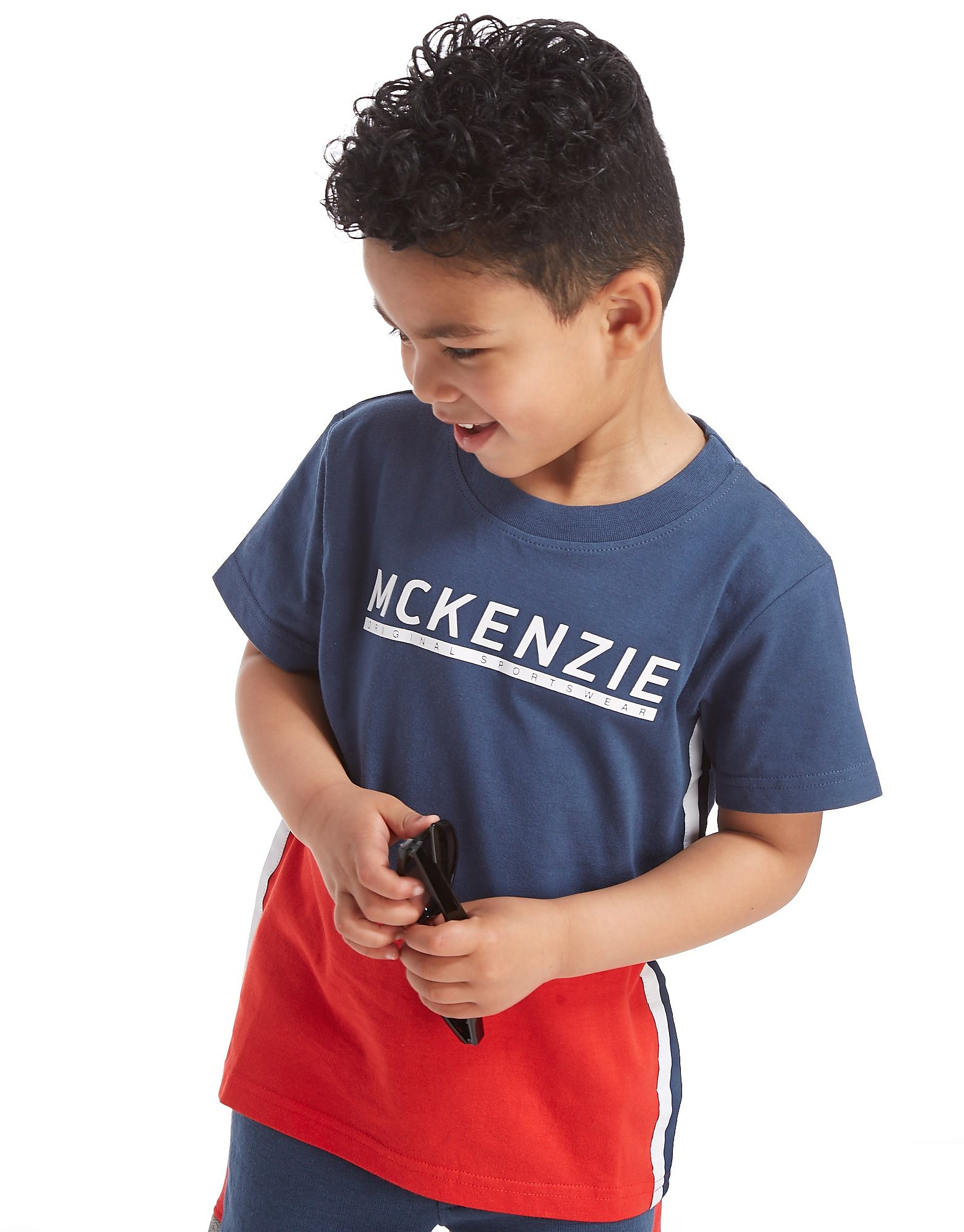 McKenzie Sterling T-Shirt Enfant