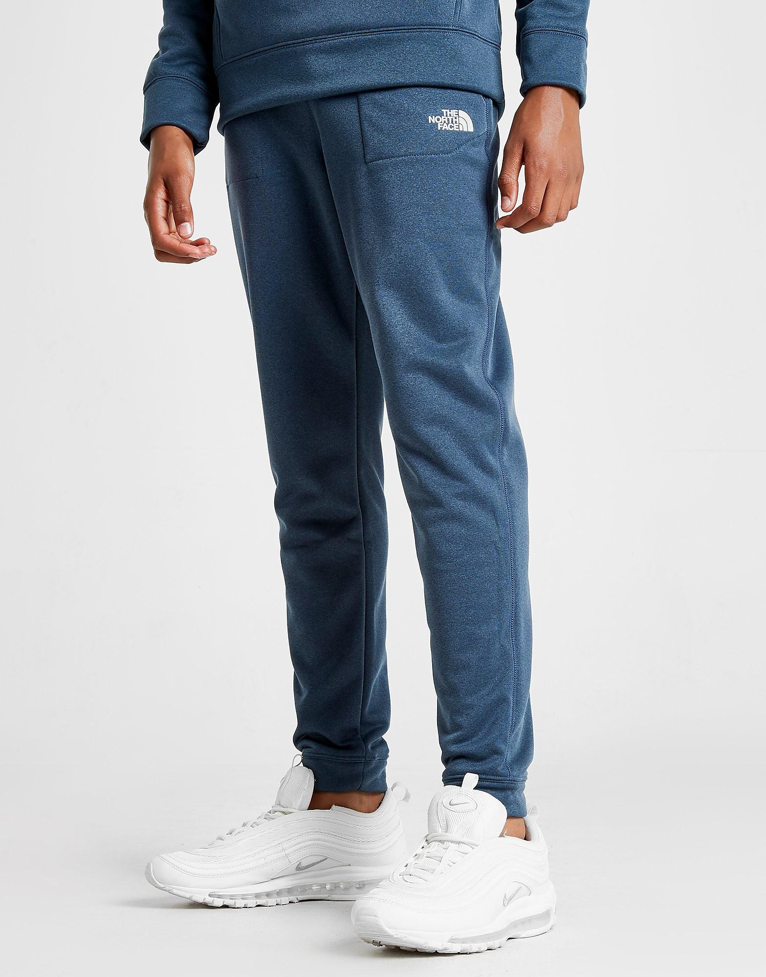 The North Face Surgent Track Pants Junior - alleen bij JD - Blauw - Kind