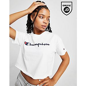 e31a72da Women's Clothing | T-Shirts, Hoodies & Vests | JD Sports