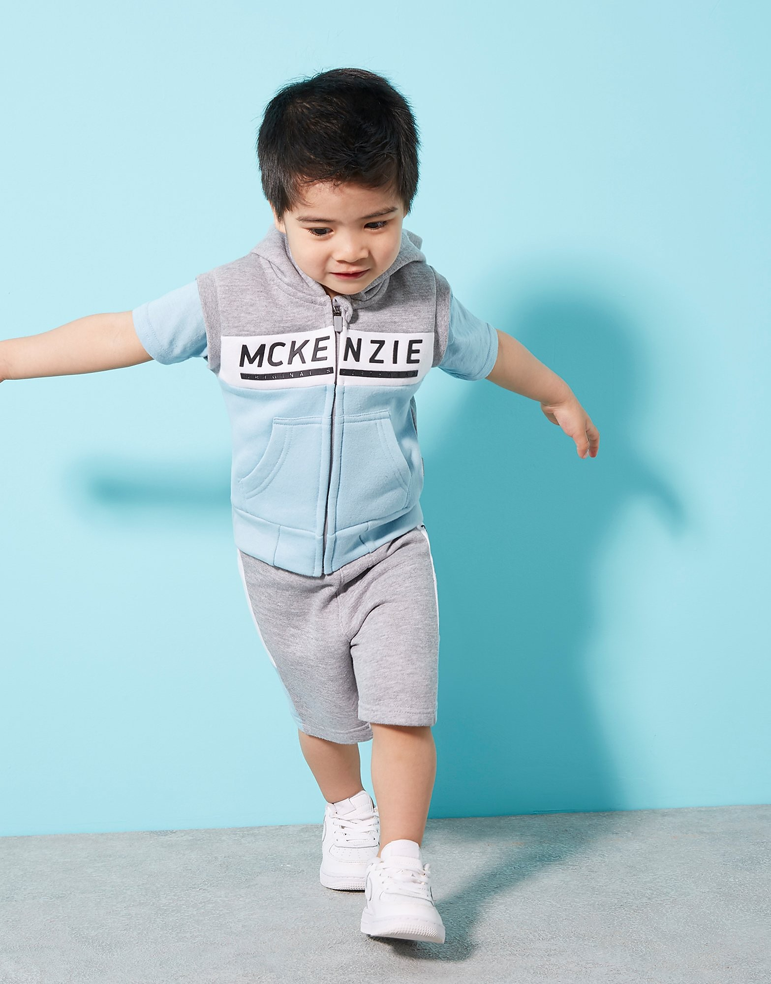 McKenzie Tillman 3 Piece Mid Suit Infant
