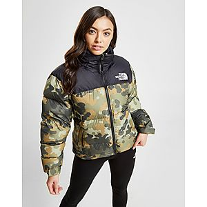 The North Face Nuptse 1996 Jacket ... 0a9cbe92d