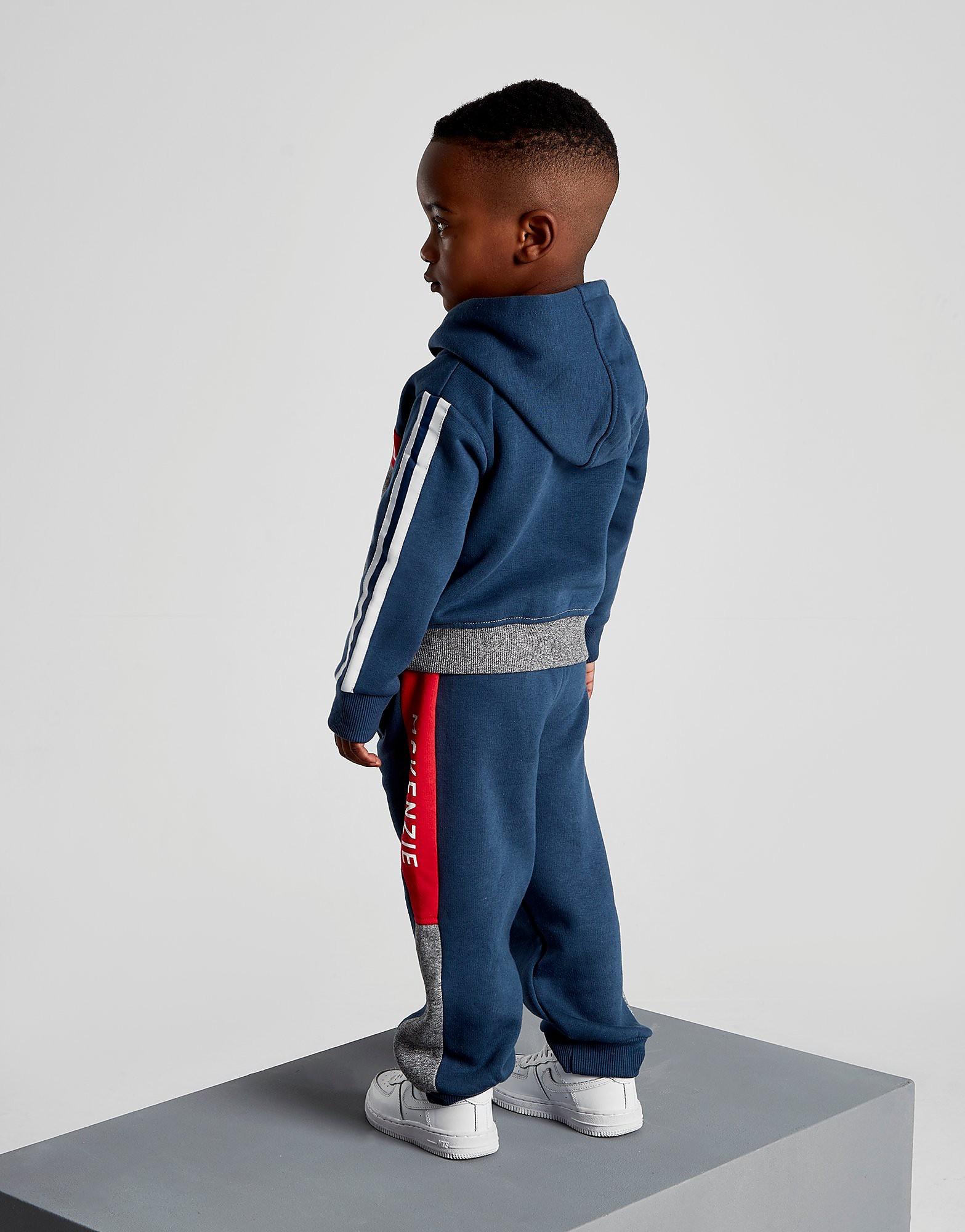 McKenzie Tillman Suit Infant