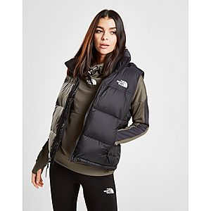 The North Face Nuptse 1996 Gilet ... 52b1d54a2