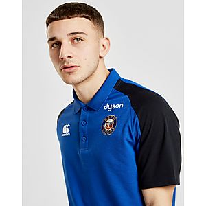 28a61c9dd0d57e Canterbury Bath Rugby Polo Shirt Canterbury Bath Rugby Polo Shirt
