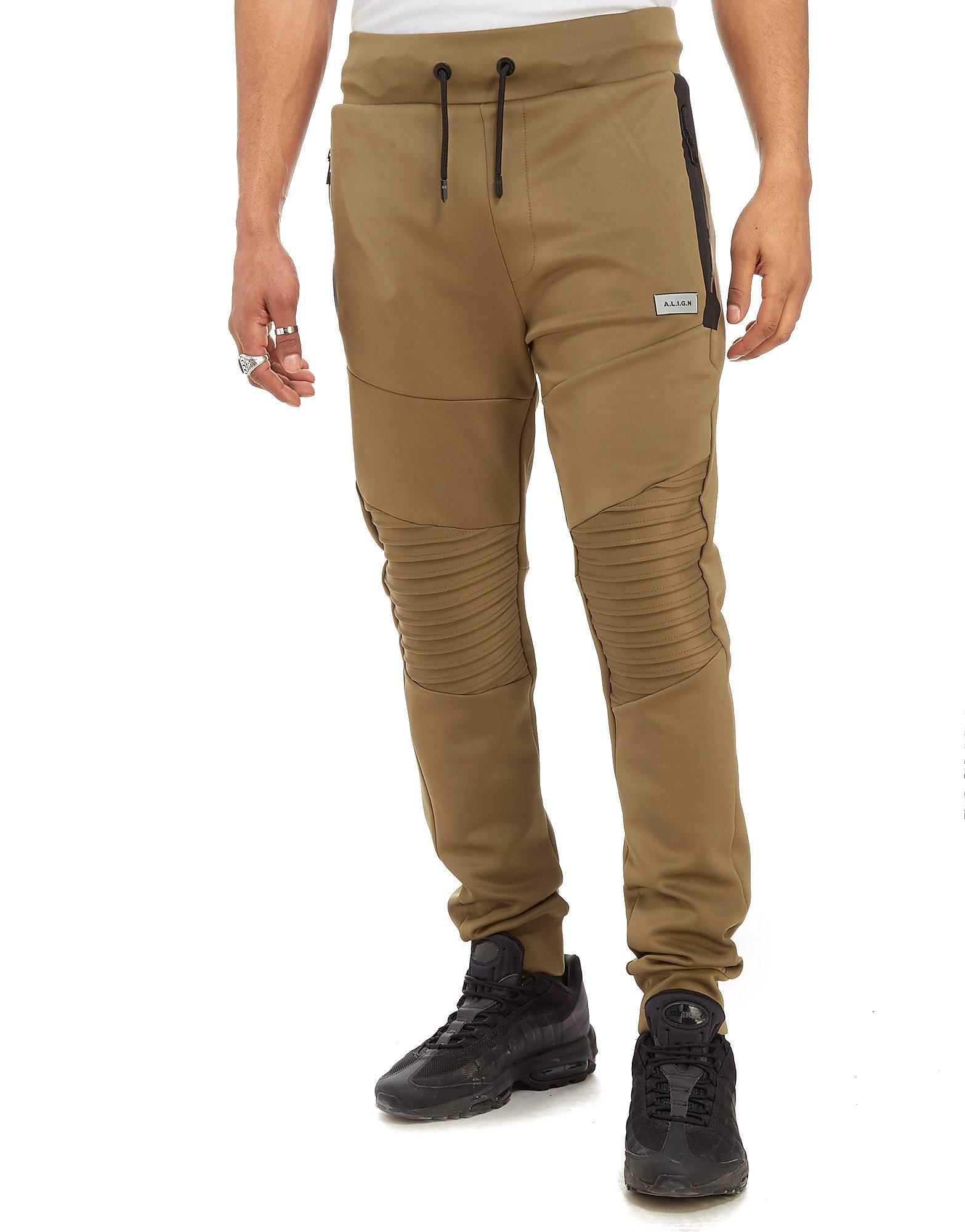 Align Mustang Pants Heren - Khaki/Khaki - Heren