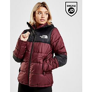 db67f95de6 The North Face Panel Padded Jacket ...