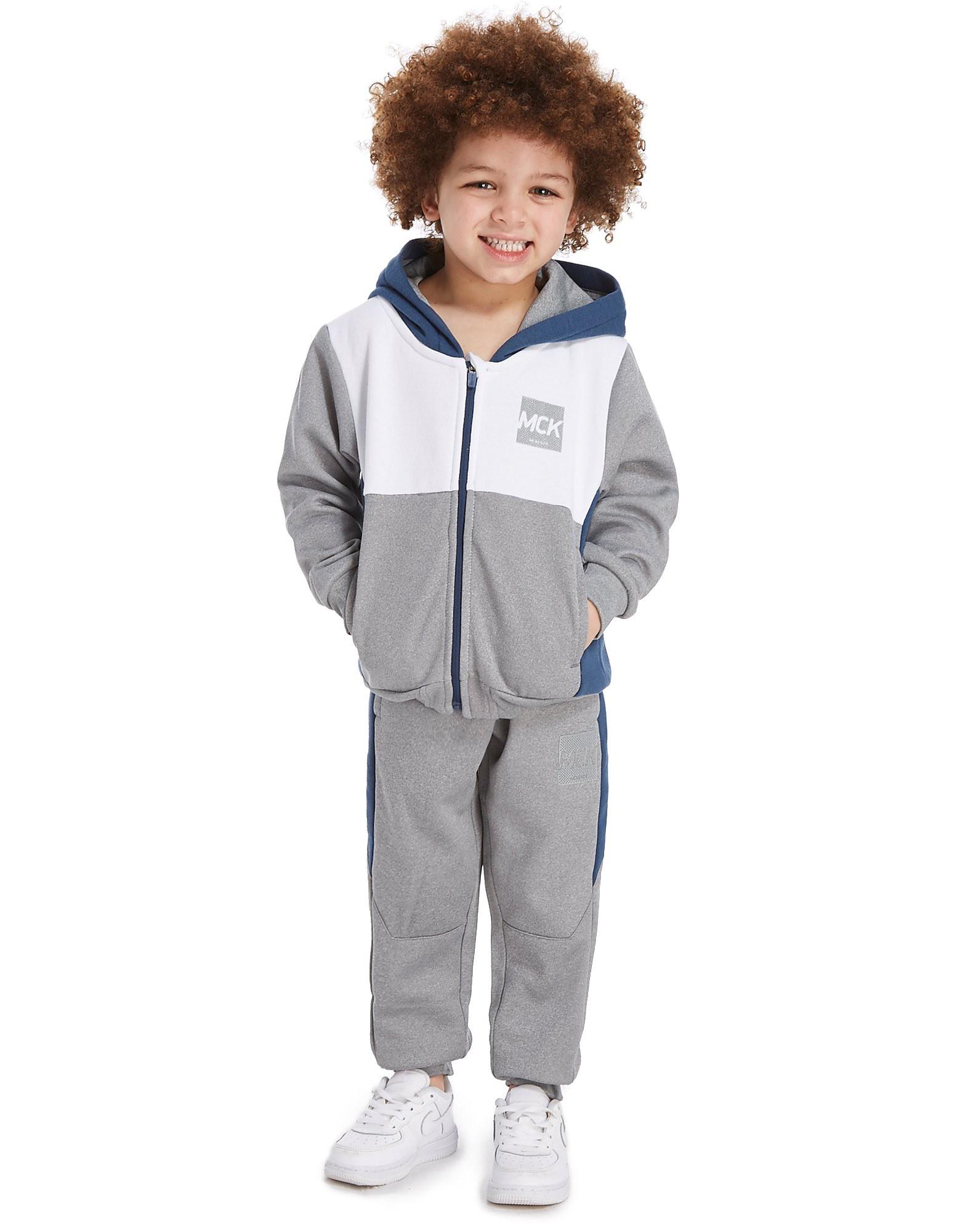 McKenzie Oberon Poly Suit Children