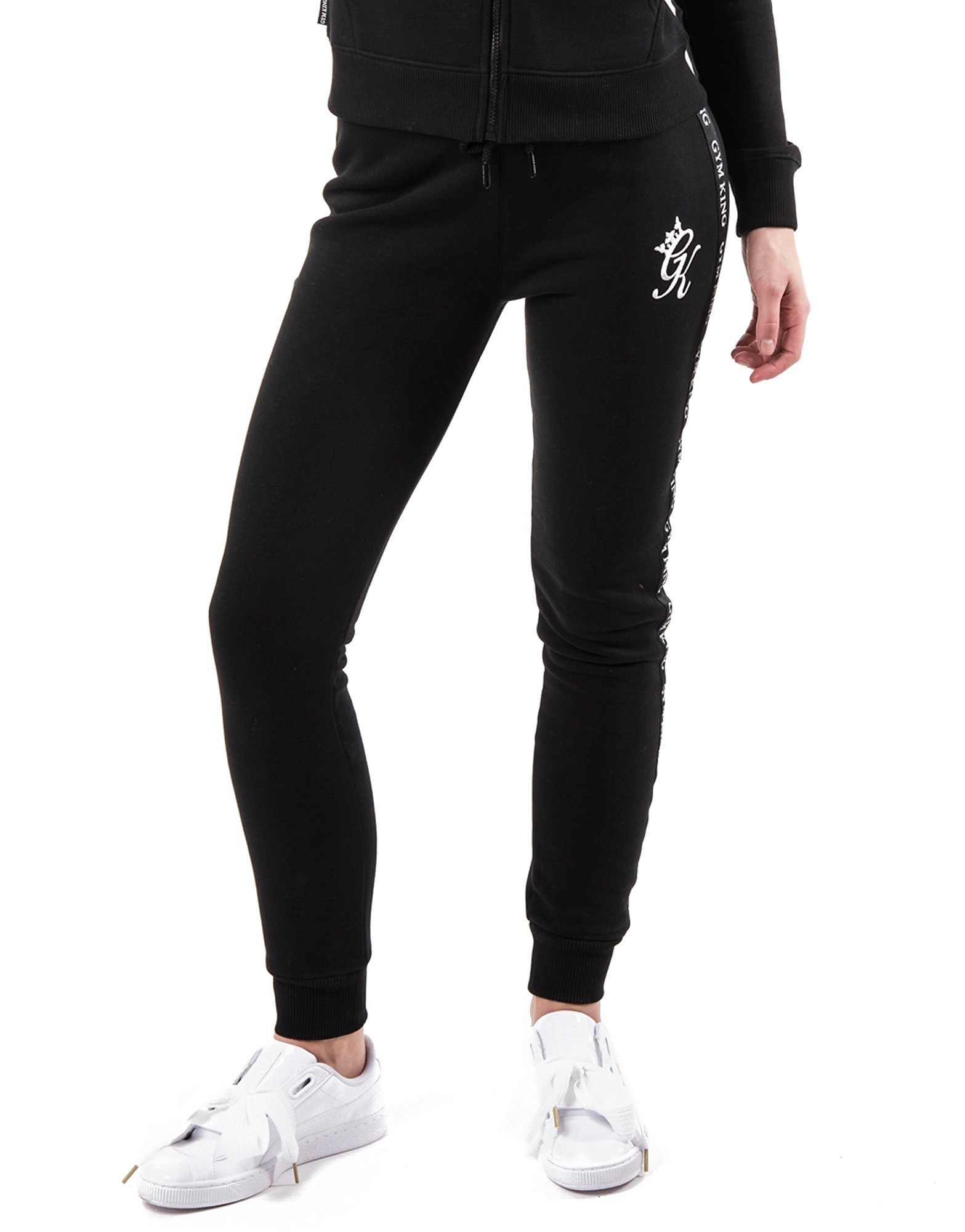 Gym King Tape Fleece Pants
