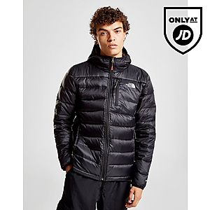 5cd057b0f8 The North Face Aconcagua Jacket ...