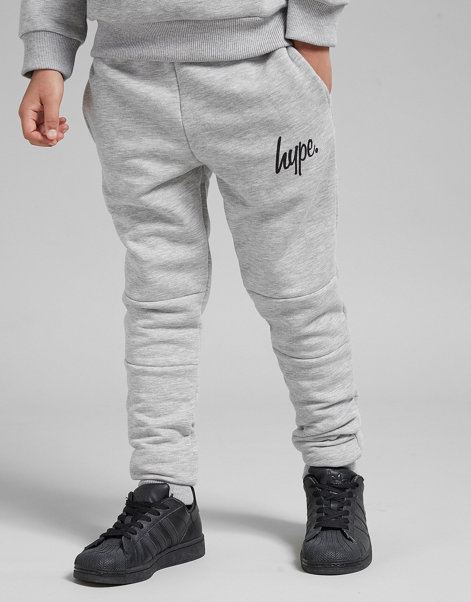 Hype Fleece Pants Junior