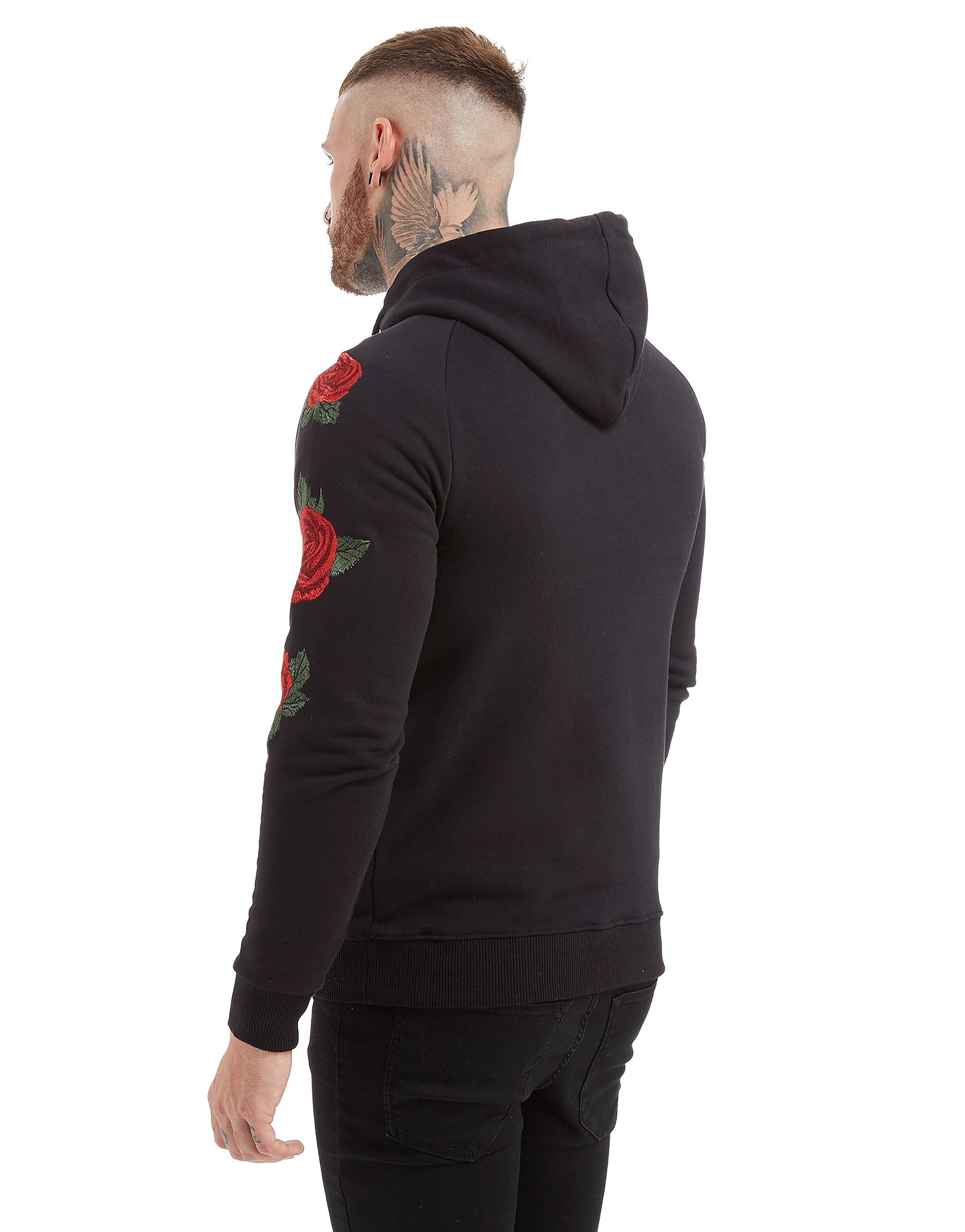 Good For Nothing sudadera Overhead Sleeve Roose