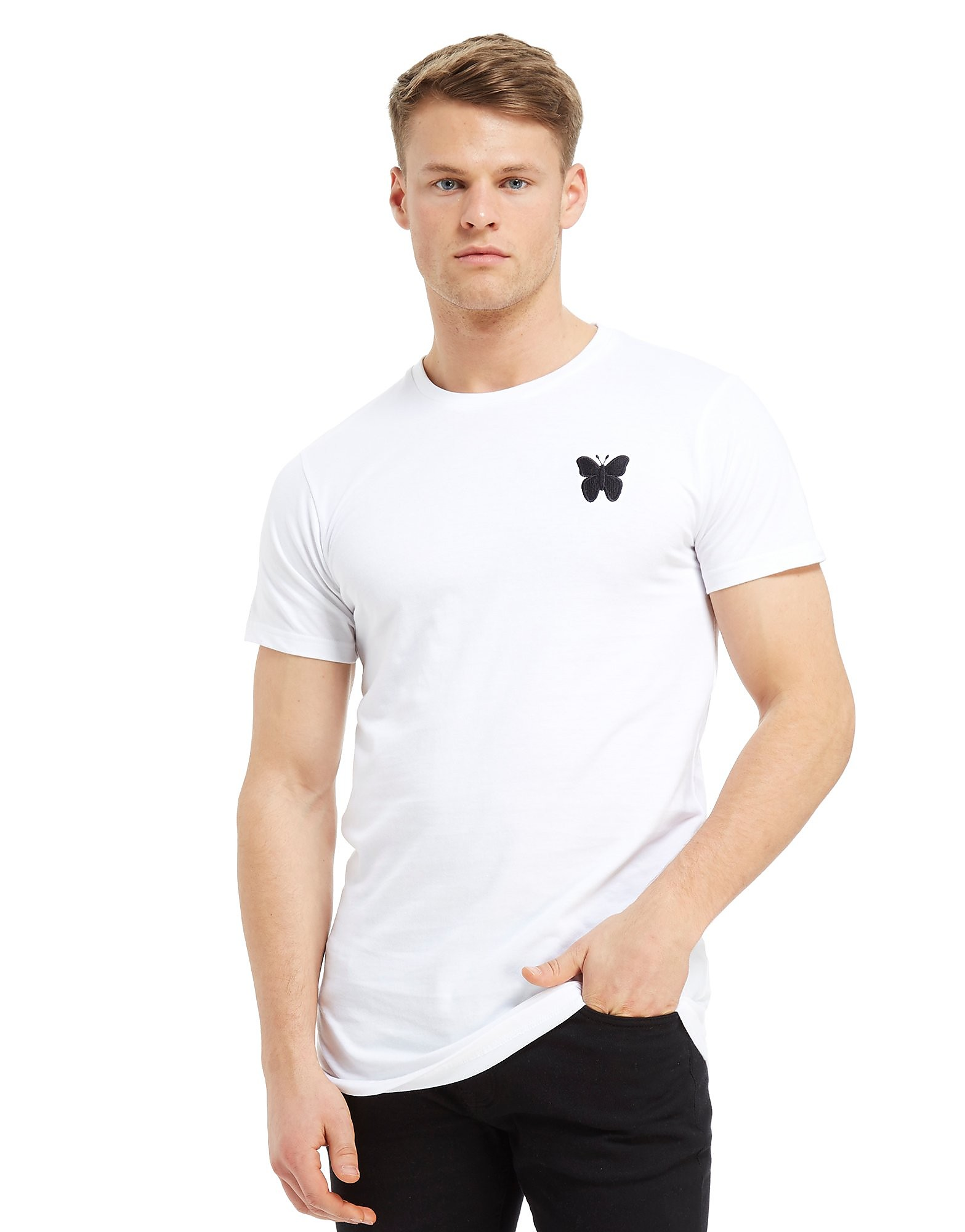 Good For Nothing camiseta Core Back Logo