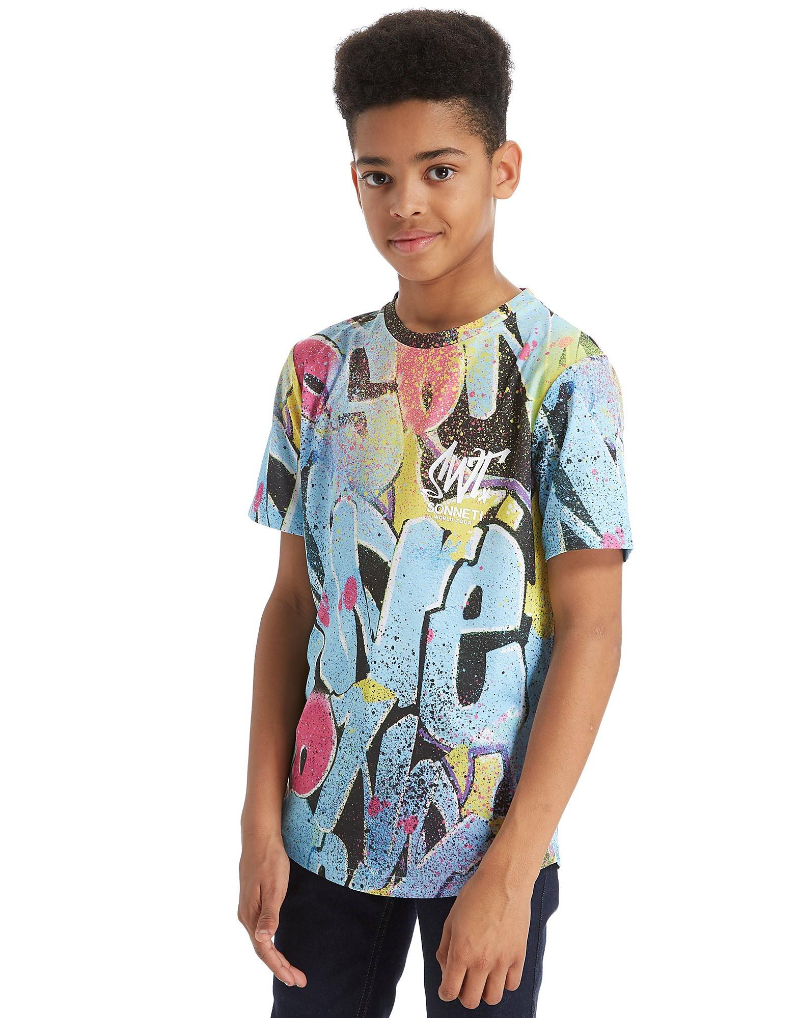 Sonneti Signer T-Shirt Junior