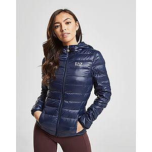 f5f69218ad1 Women - Emporio Armani EA7 Jackets