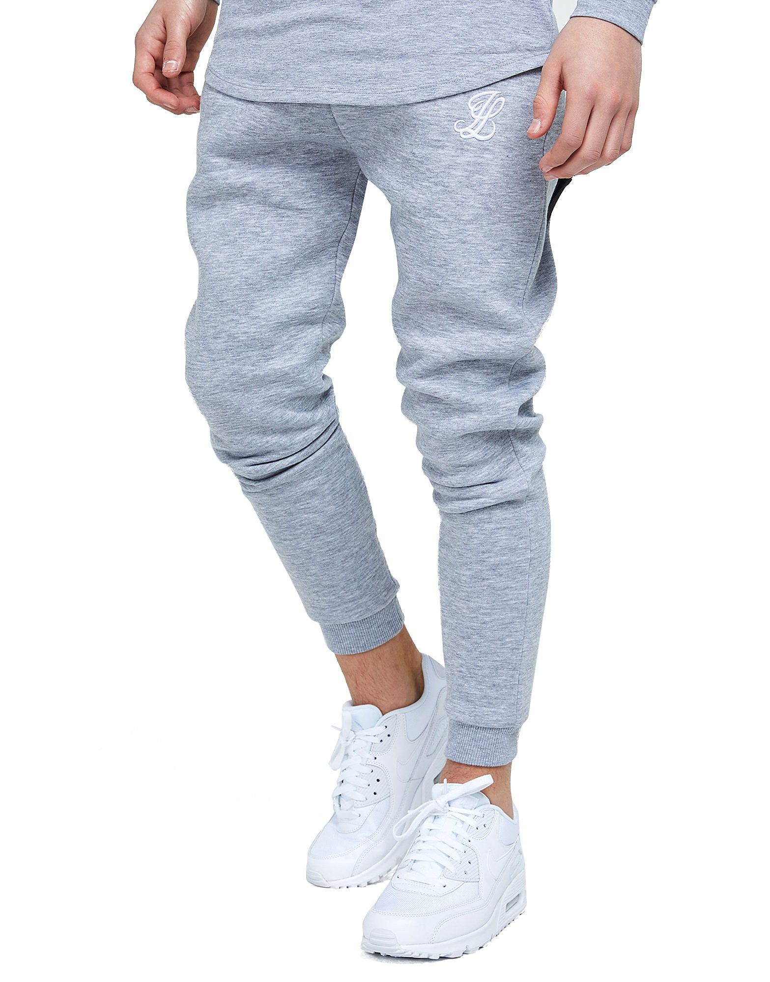 ILLUSIVE LONDON Fleece Pants Junior - alleen bij JD - Grijs - Kind