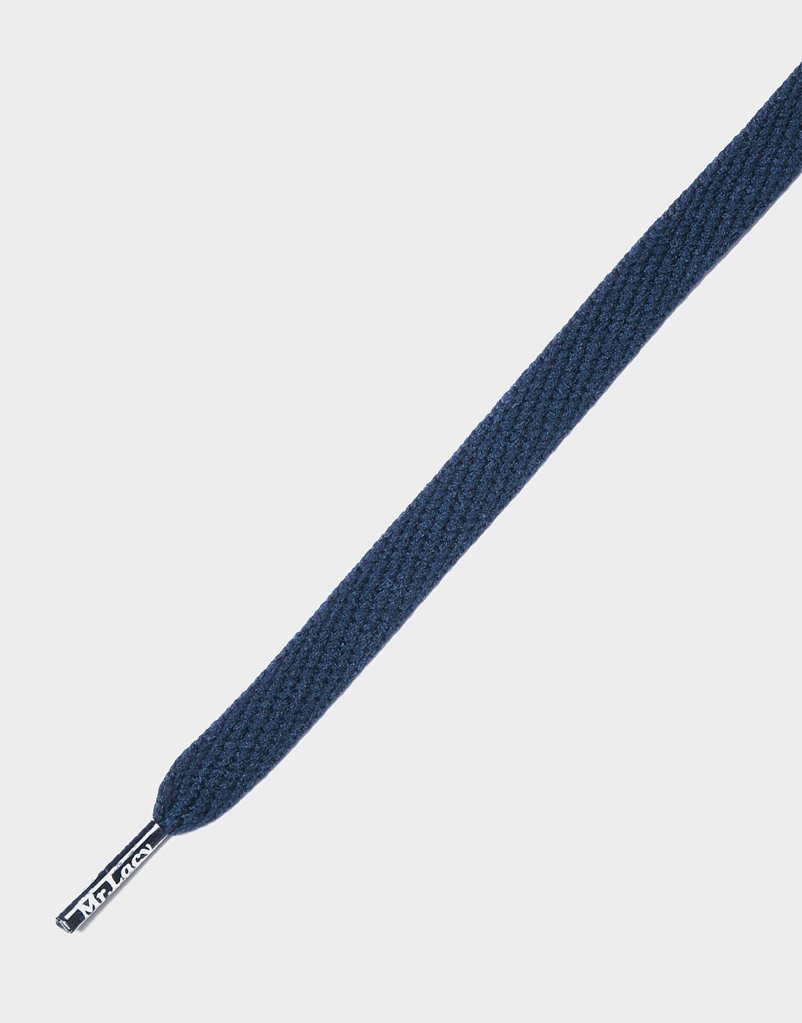Mr Lacy Flattie-snørebånd