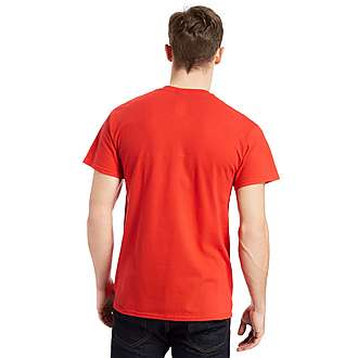 Official Team Manchester United F.C 1878 T-Shirt