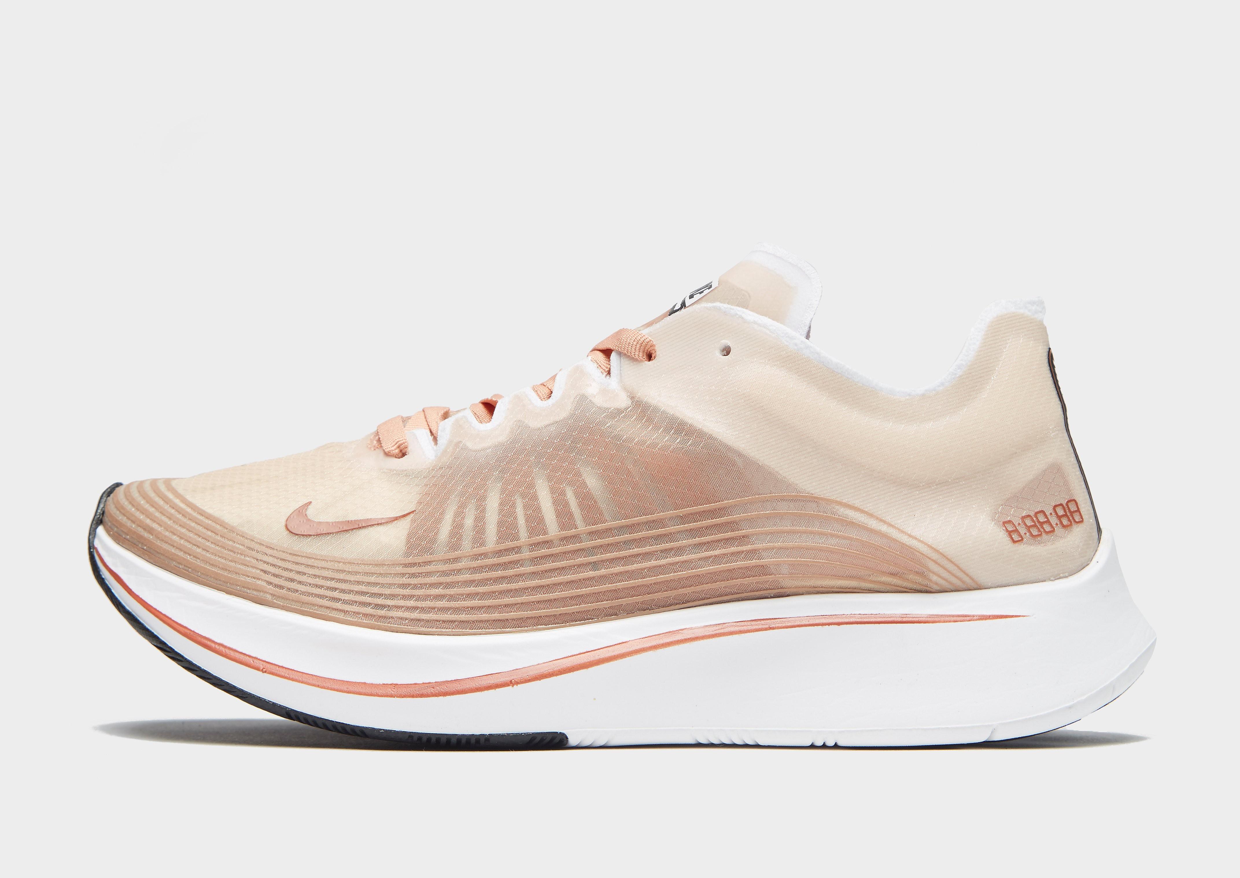 Nike Zoom Fly SP para mujer