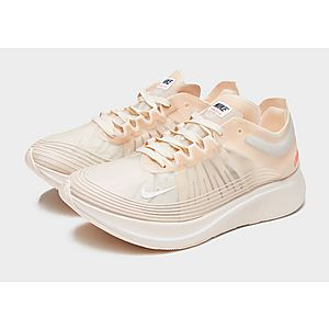 hot sale online 19b83 e4958 ... NIKE Nike Zoom Fly SP Womens Running Shoe