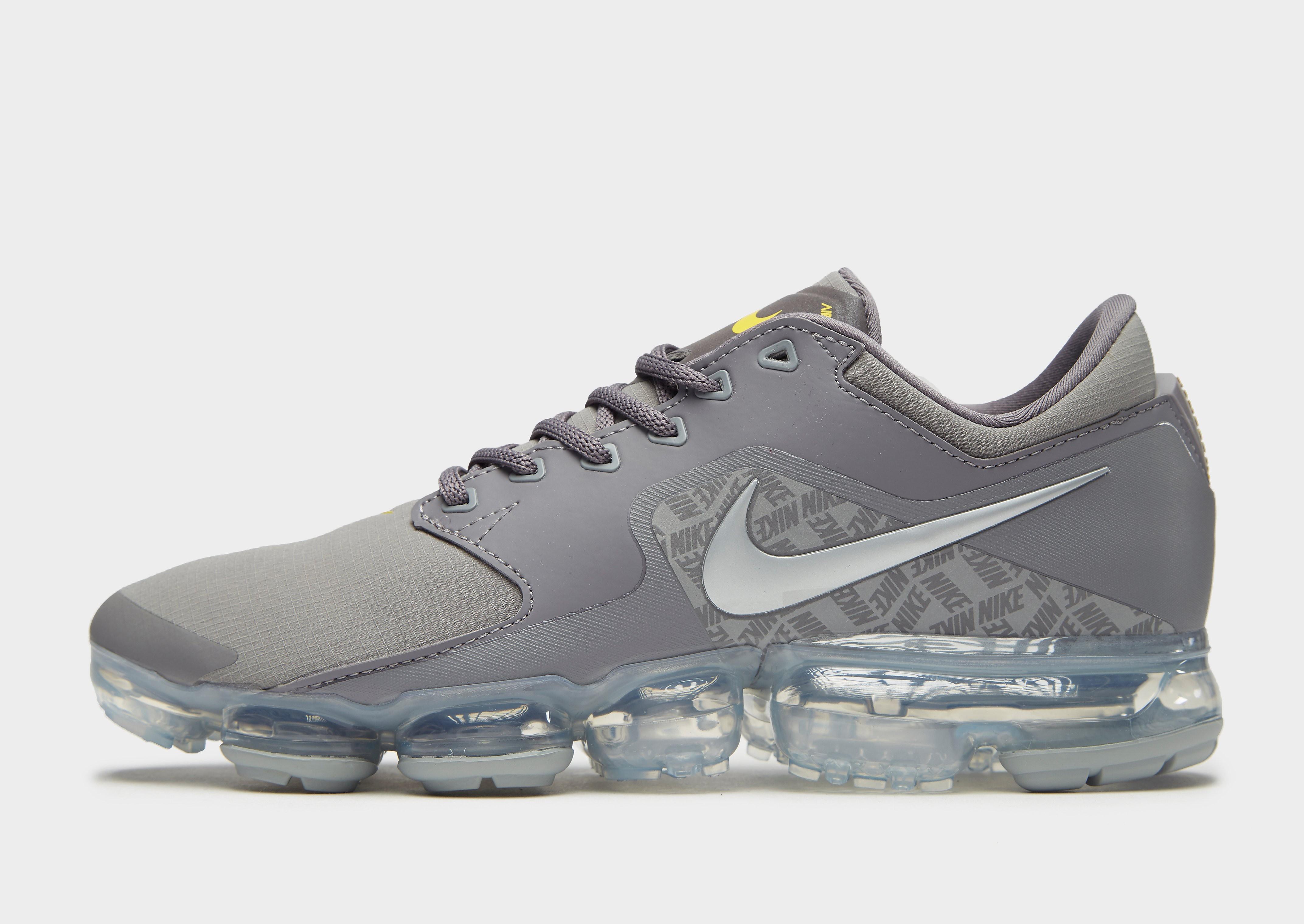 Nike Air VaporMax Heren - Grijs - Heren