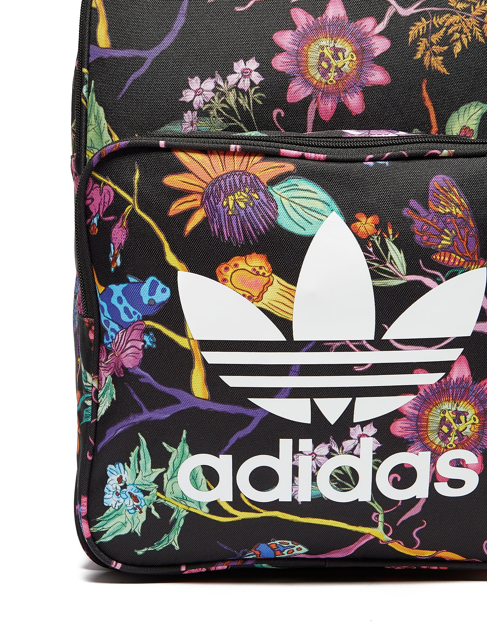 adidas Originals Classic Print Backpack