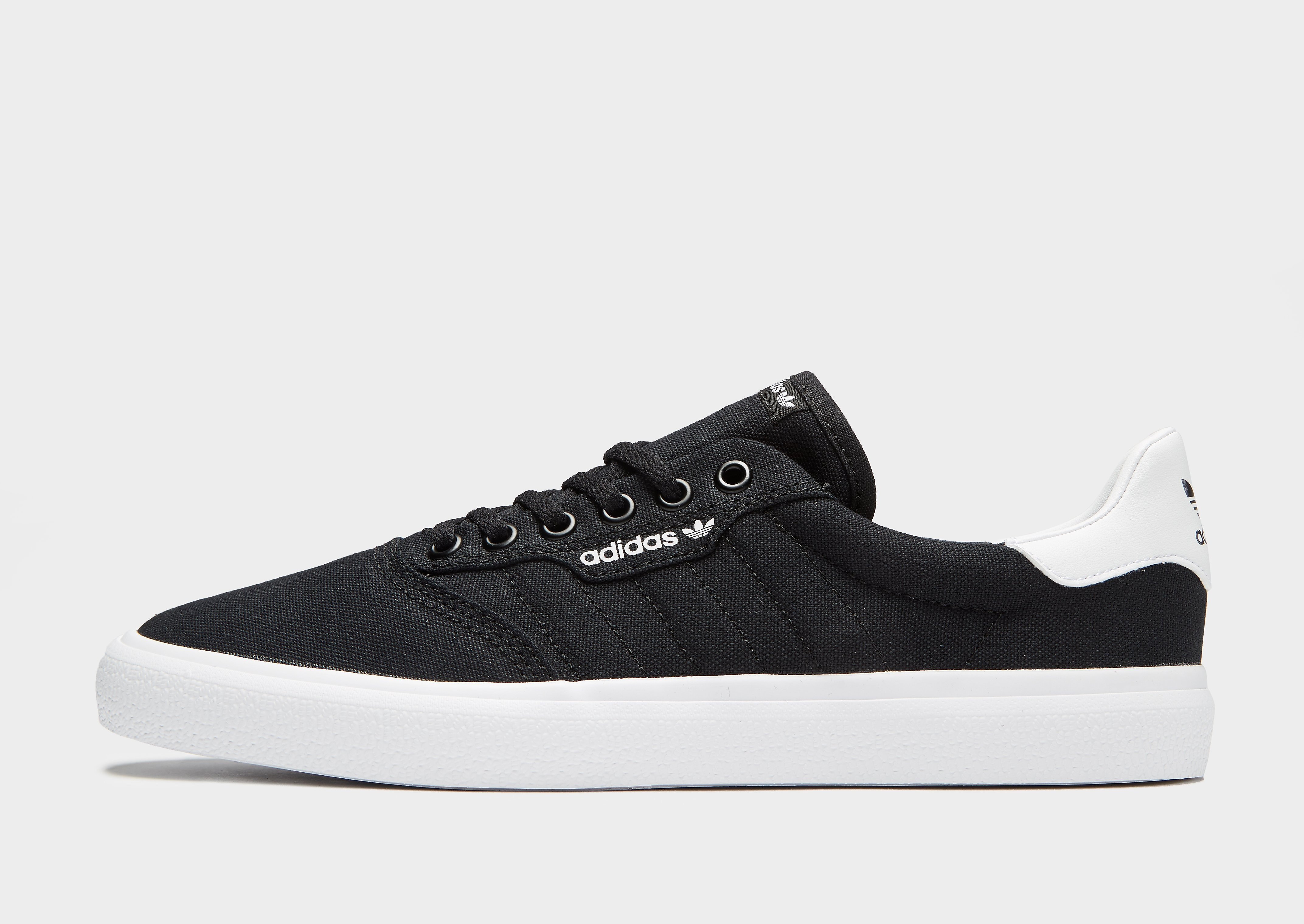 adidas Skateboarding 3MC Heren - Zwart - Heren
